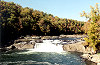 The Youghiogheny's Great Fall at Ohiopyle State Park Picture Thumbnail