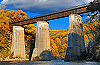 High Ohiopyle Bridge