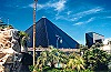 Luxor Las Vegas Resort Hotel and Casino