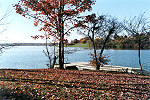 An Autumn Experience at Greenlick Run Lake Picture Thumbnail