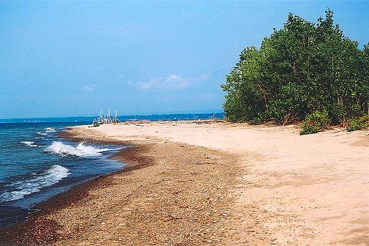 Lake Erie Beach Resorts Canada